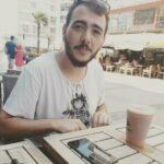 Samih Berk Yılmaz kullanıcısının profil fotoğrafı